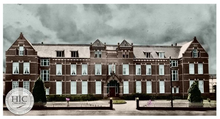 1a. R.K. Zieken - en Gasthuis Veghel