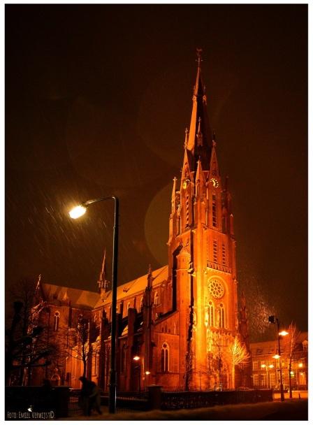 Lambertus kerk Veghel 3