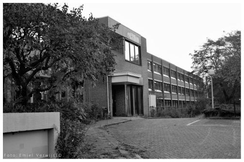 Ziekenhuis Bernhoven Veghel 12