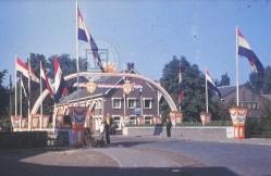 Festiviteiten 1948